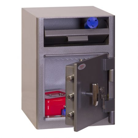 Phoenix Cashier Deposit SS0996 Size 1 Security Safe