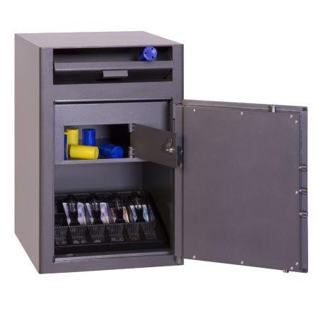 Phoenix Cashier Deposit SS0998 Size 3 Security Safe
