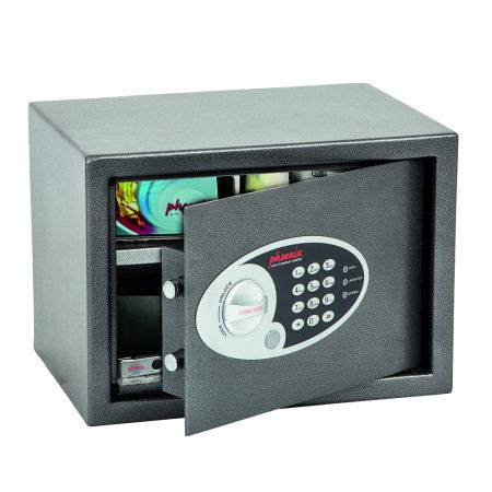 Phoenix Dione SS0301E Hotel Security Safe with Electronic Lock