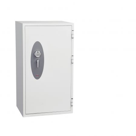 Phoenix Fire Fox SS1623E Size 3 Fire & S1 Security Safe with Electronic Lock