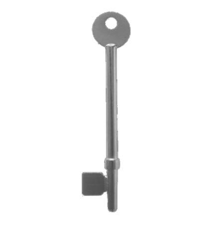 Key for Union Rim Lock