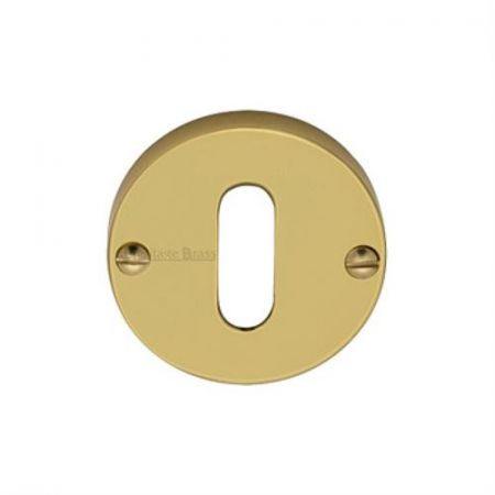 Heritage Brass 45mm Round Escutcheon