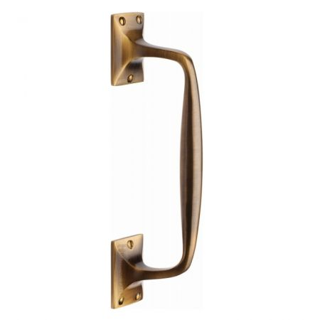 Heritage Brass Pull Handle V1150 Antique Brass