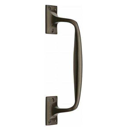Heritage Brass Pull Handle V1150 Matt Bronze