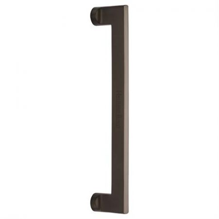 Heritage Brass 305mm Apollo Pull Handle V4150 Matt Bronze