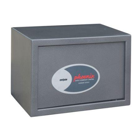 Phoenix Vela Home & Office SS0802K Size 2 Security Safe with Key Lock