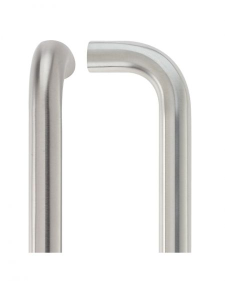Zoo Stainless Steel 22mm 'D' Pull Handles