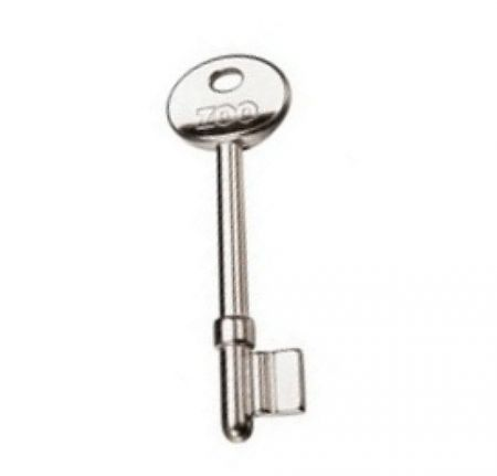 Key for Zoo 3 Lever Mortice Lock