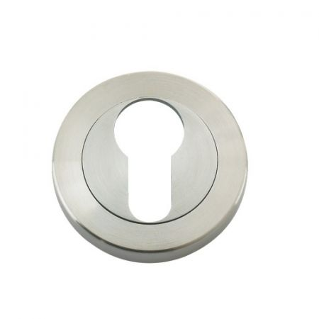 Zoo ZPS Stainless Steel Escutcheons