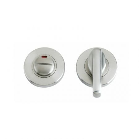 Zoo ZPS006iSS Stainless Steel Disabled Thumburn and Release