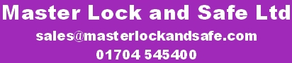 Master Lock and Safe Ltd