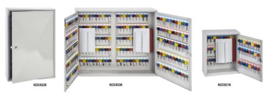 PHOENIX DEEP KEY CABINETS KC0300 SERIES
