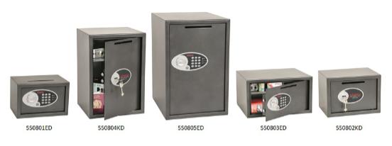 Ohoenix Vela Deposit Safes