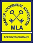 Master Locksmith Association Logo